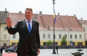 Klaus Iohannis: Romania e mult mai buna decat imaginea pe care o are