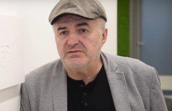 Florin Calinescu: Trebuie sa gasim tineri si sa ii convingem sa lupte pentru Romania!