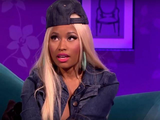 Nicki Minaj a anuntat ca se va casatori cu Kenneth Petty
