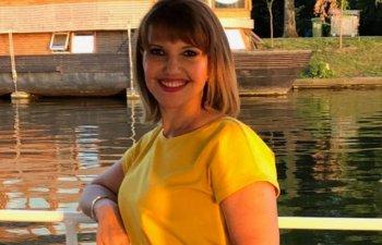 Marina Almasan, despre TVR:  Ma complac in galeata cu laturi in care am fost aruncata. Nu am scos niciodata la iveala gunoiul de sub pres