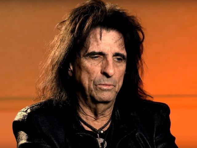 "Rockerul Alice Cooper a incheiat un ""pact de moarte"" cu sotia sa: ""Oricand se va intampla, vom pleca impreuna"""