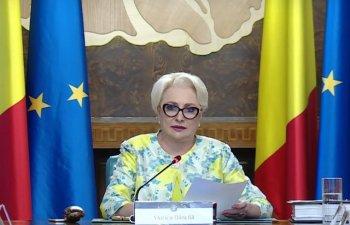 Dancila: Contributia lui Iohannis la Presedintia Consiliului UE foarte mica. L-as lasa corigent