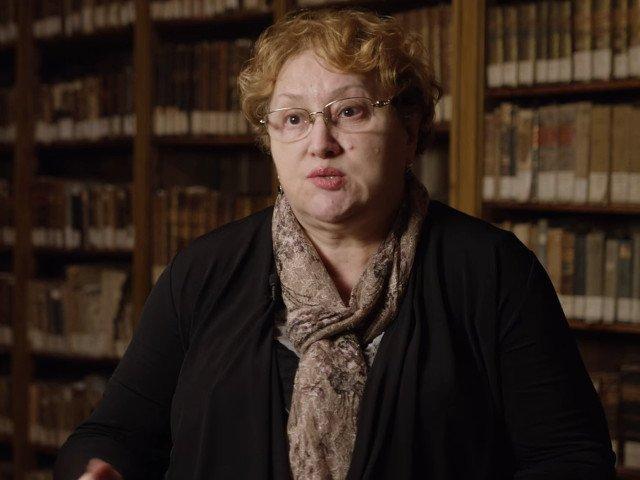 Renate Weber, propusa de ALDE Avocat al Poporului