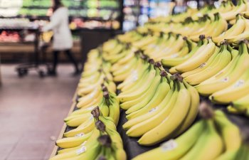 Chinezii au inceput sa cumpere cantitati record de banane din strainatate