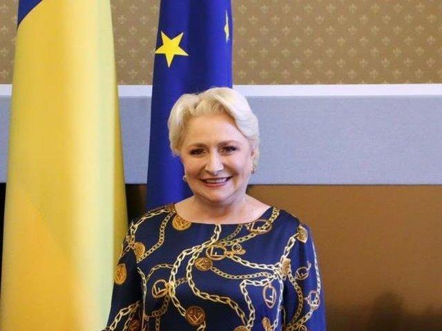 Dancila: Va fi infiintata o comisie cu privire la fraudele la votul de la alegerile europarlamentare