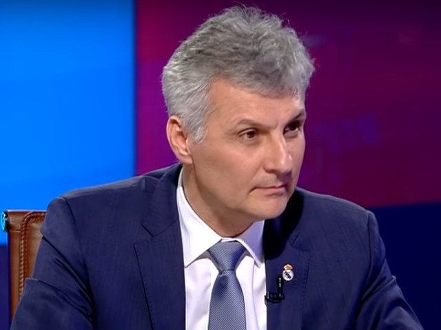 Daniel Zamfir: Voi vota impotriva lui Isarescu si sper sa fie multi parlamentari care sa faca la fel