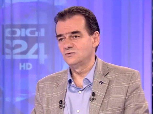 Orban: Am considerat ca Violeta Alexandru este omul potrivit sa produca o schimbare la fata a PNL in Bucuresti