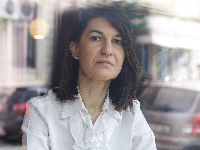 Violeta Alexandru a fost votata presedinte interimar al organizatiei PNL Bucuresti