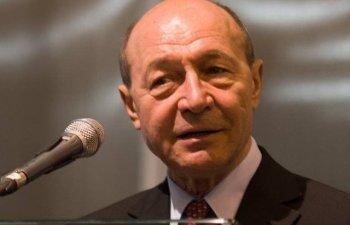 Traian Basescu: Rar se intampla ca o lichea politica sa plateasca ceva