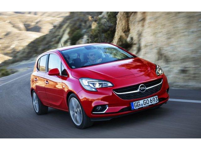 Opel cheama in service peste 1.000 de unitati Adam si Corsa din Romania: emisiile motoarelor pe benzina sunt peste limitele admise