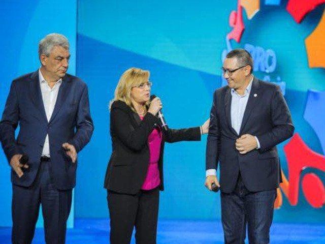 Corina Cretu si Mihai Tudose, refuzati de Ciolos la Renew Europe. Ponta: Totul a fost o simpla gelozie personala