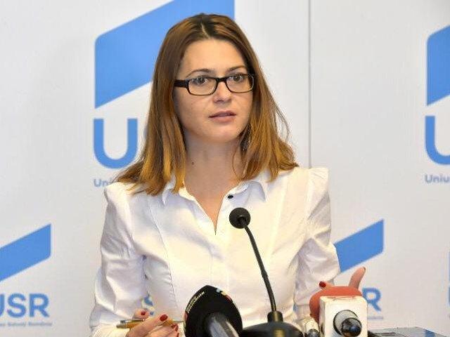 USR contesta aprobarea Codului Administrativ prin OUG