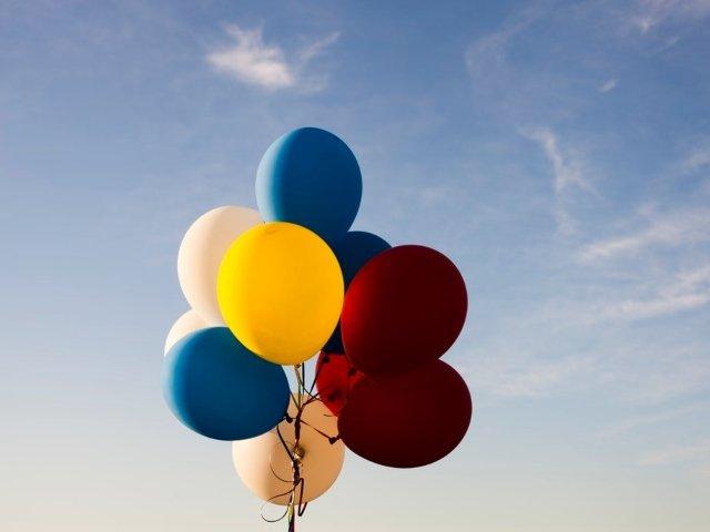 Un al doilea oras din Australia va interzice eliberarea de baloane in aer pentru protejarea mediului
