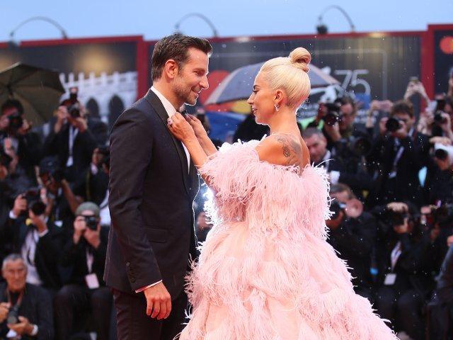 In Touch Weekly, SUA: Lady Gaga ar putea fi insarcinata cu Bradley Cooper