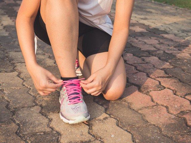 9 reguli (si trucuri) de intretinere pentru ca incaltamintea sport sa tina mai mult