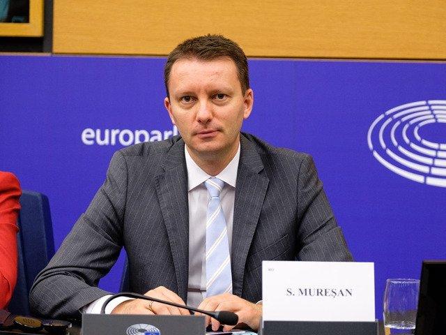 Siegfried Muresan: Cer Guvernului Romaniei sa negocieze o functie de vicepresedinte al CE, avand in vedere conjunctura favorabila