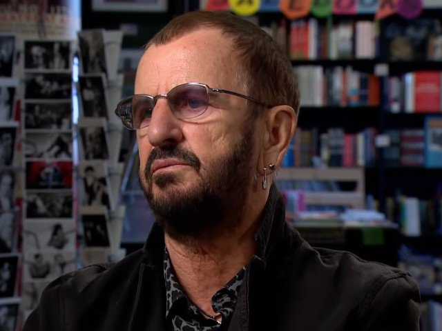 Un fost membru al trupei The Beatles dezvaluie cum isi mentine sanatatea la 79 de ani