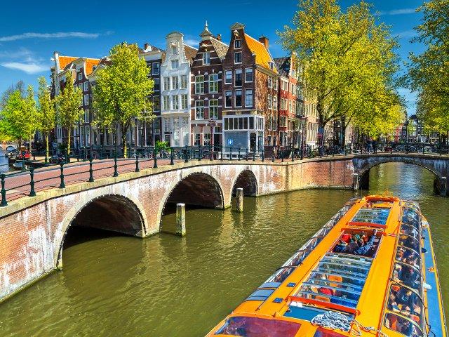 7 schimbari recente pe care fiecare turist care ajunge in Amsterdam ar trebui sa le stie