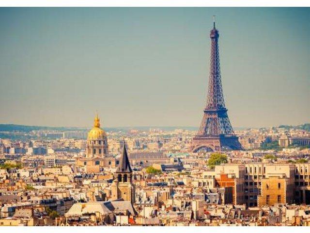 Parisul a declarat 'stare de urgenta climatica'
