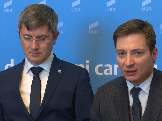 Andrei Caramitru, despre campania lui Iohannis pentru prezidentiale: Are doua optiuni