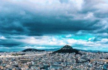 Atentionare de calatorie pentru Grecia: Cod ROSU de furtuni si ploi torentiale