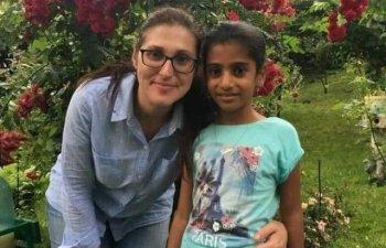 Decizie CSM: Sorina ramane la familia adoptiva din America. Procuroarea care a ridicat fetita de la Baia de Arama ramane in functie