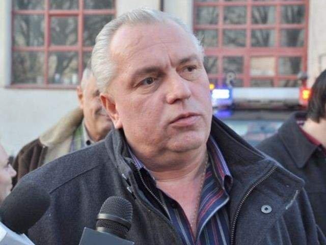 Nicusor Constantinescu - condamnat definitiv la 10 ani de inchisoare