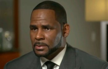 Cantaretul R&B R. Kelly a fost arestat pentru trafic sexual