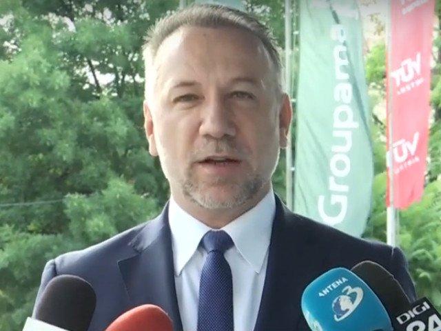 Prima reactie a procurorului general, dupa ce instanta i-a respins cererea de revizuire a adoptiei Sorinei