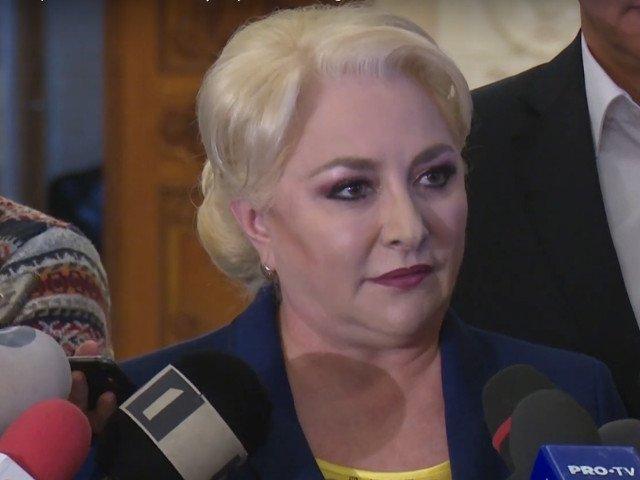 Viorica Dancila nu o sustine pe Kovesi pentru sefia Parchetului European