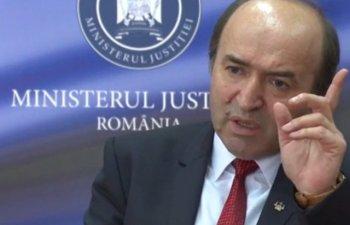 Toader: Sectia speciala de investigare a infractiunilor din justitie nu a fost initiativa ministrului Justitiei