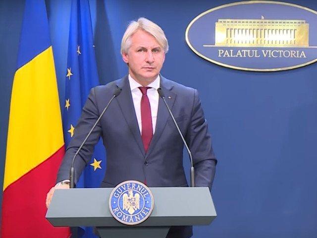 Teodorovici: Presedintia romana a Consiliului UE, un test pentru administratie, care a demonstrat ca poate face fata oricarei provocari