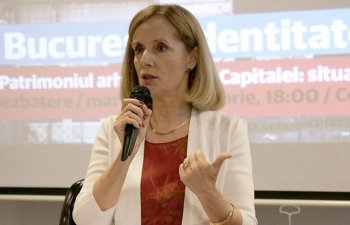 Roxana Wring: In 2020, toti hotii si incompetentii trebuie scosi din administratia publica centrala si locala