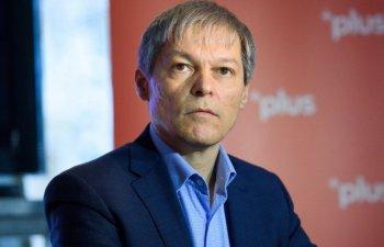 Dacian Ciolos: Intentia este ca USR-PLUS sa mearga in tandem cu candidati pentru functiile de presedinte si prim-ministru