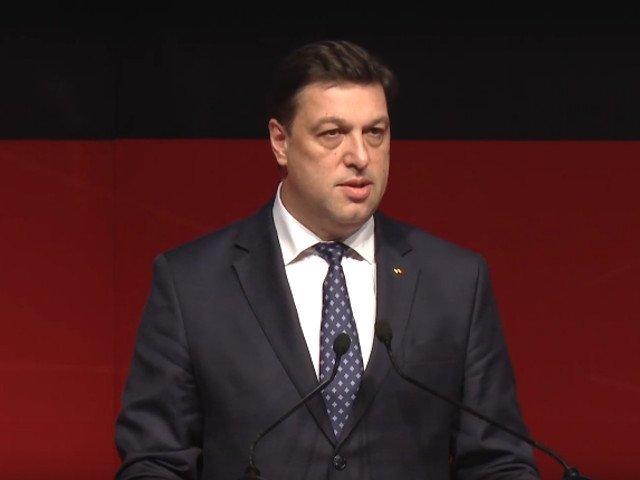 Serban Nicolae: E imposibil sa cred ca PSD o sa ma sustina pentru functia de presedinte al Romaniei