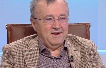 Ion Cristoiu: Klaus Iohannis vrea sa puna referendumul odata cu prezidentialele, pentru ca ofera posibilitatea unei fraude