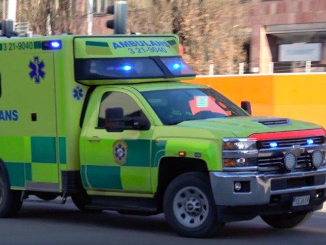 Noua persoane au murit in urma prabusirii unui avion de mici dimensiuni in Suedia