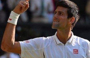 Novak Djokovic a castigat turneul de la Wimbledon