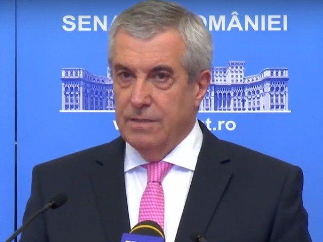 Tariceanu: Voi propune remanierea ministrului de Externe