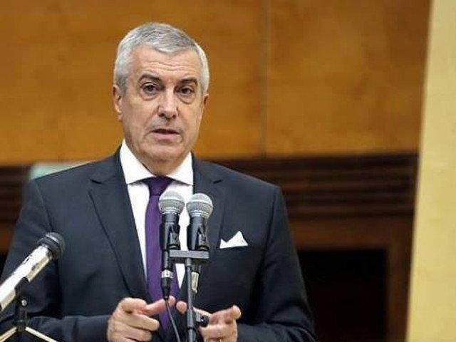 Tariceanu: Daca nu vom reusi sa avem un candidat comun cu PSD, sigur dupa 23 iulie vom configura o alianta care sa aiba sanse