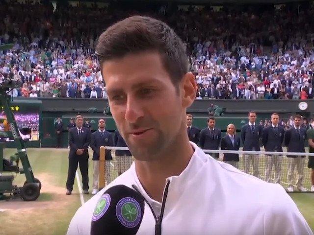 Novak Djokovic, despre Simona Halep: Are jocul, are spiritul de luptatoare, acum are si experienta