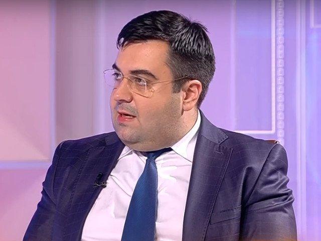 Ministrul Razvan Cuc a fost implicat intr-un accident rutier, in Capitala