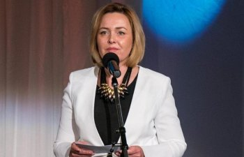 Carmen Dan a demisionat de la Ministerul Afacerilor Interne