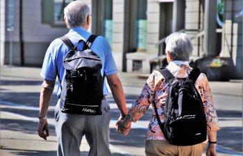 Studiu: Un stil de viata sanatos poate compensa riscul genetic de dementa