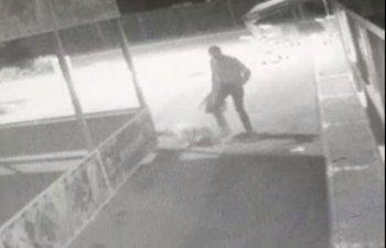 Principalul suspect in omorul comis in parcarea unui complex comercial din Sector 2 este un agent de paza