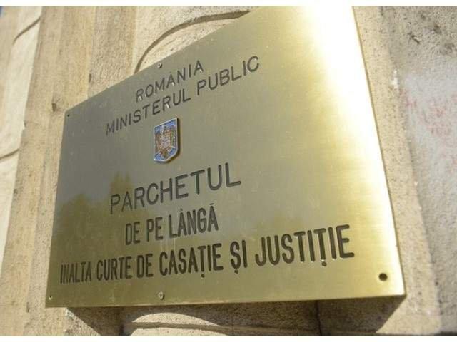 Mircea Negulescu si Lucian Onea, trimisi in judecata de Sectia de Investigare a Infractiunilor din Justitie