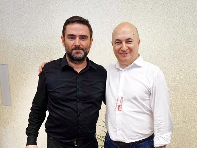 Stefanescu, catre sociologul Marius Pieleanu: Poate il introduceti si pe Liviu Plesoianu in sondajul ala secret