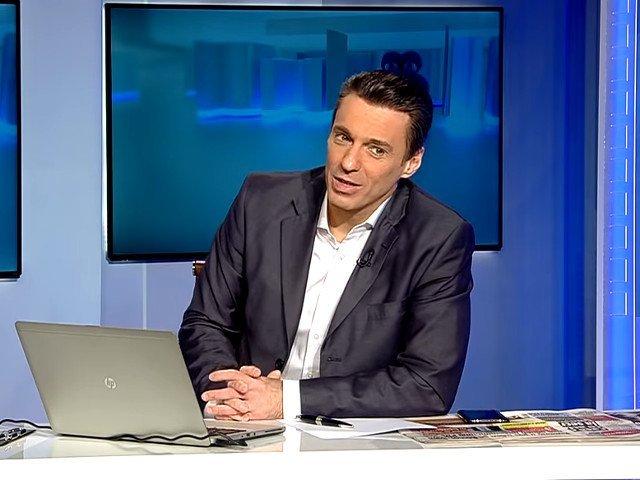 Mircea Badea: Doamna Dancila a facut ce a zis Iohannis, chiar daca nu a vrut, a facut