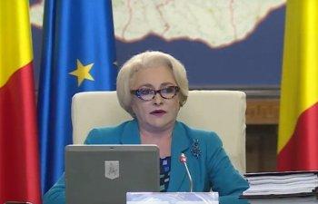 Dancila, despre Kovesi: Daca va ajunge sef al Parchetului European, imaginea Romaniei va avea de suferit