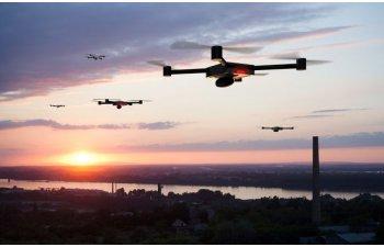 Politia rutiera din Londra va folosi drone: